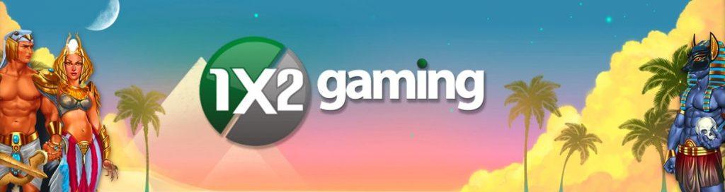 1X2Gaming casino software