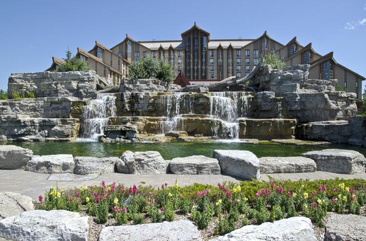 Casino Rama photo