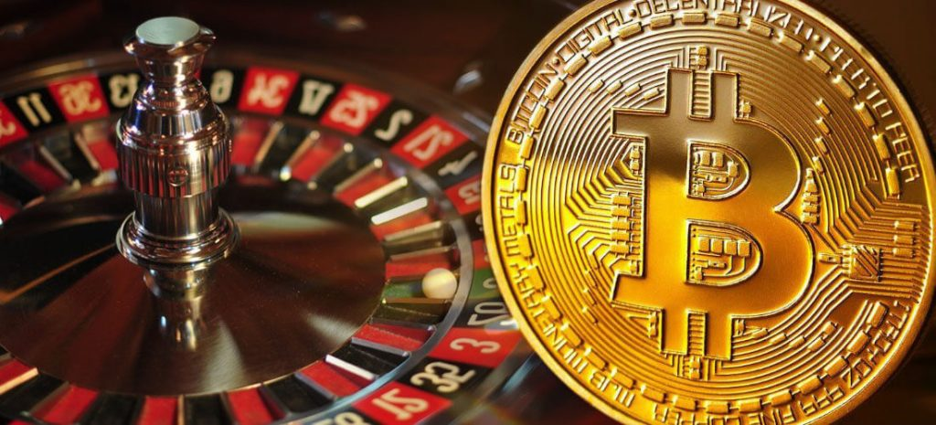 how Bitcoin Slots work
