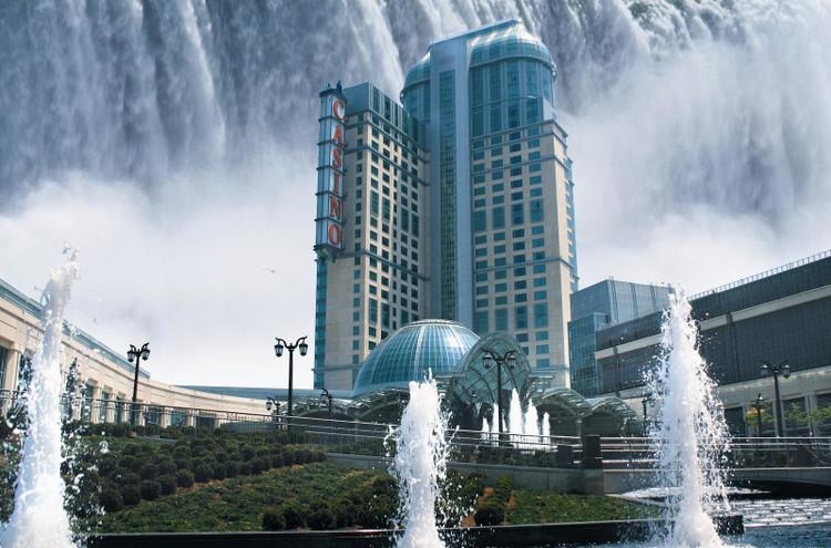 Niagara Fallsview Resort photo